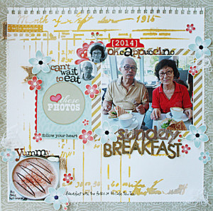 Sunday-breakfast-layout-by-Yvonne-Yam-for-The Crafters Workshop