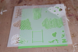 Cherish Card The Crafter's Workshop Karen Jiles (8)