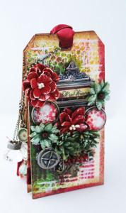 Christmas Album TCW Karen Jiles II