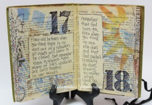 tcw - drews altered book - 17 and 18 wm