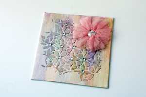 Mixed-media-canvas-with-pastel-colours-for-The-Crafter's-Workshop-by-Yvonne-Yam