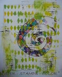 Art Journal Artofthe5th week12 makingyourmark focus (2)