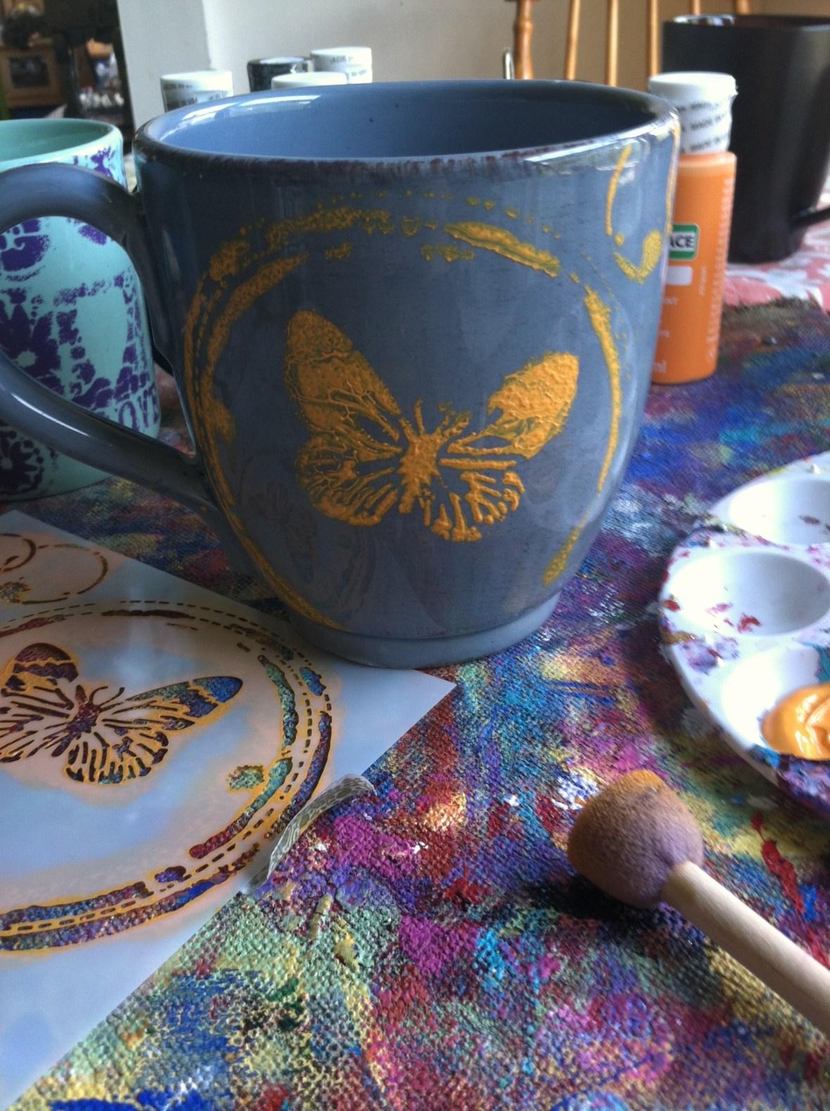 mug 2 close up