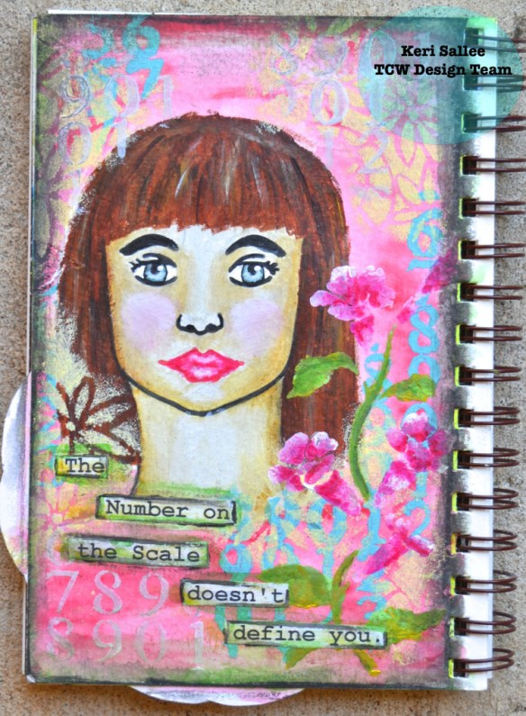 TCW July 2015_Art Journal_Balzer Faces_Full