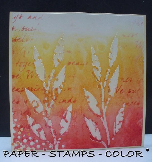 roodgeel stencilTCW blad collage (1)