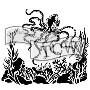 tcw607-octopus