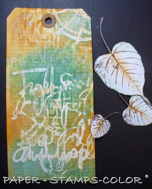 tutorial TCW tag layeredstencilling leaves (5)