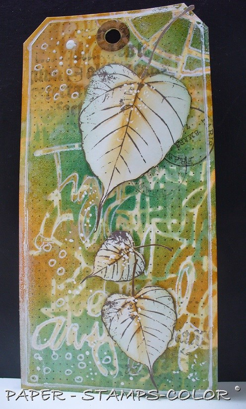 tutorial TCW tag layeredstencilling leaves (7)