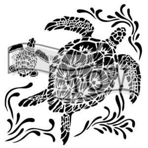 TCW610 Sea Turtles