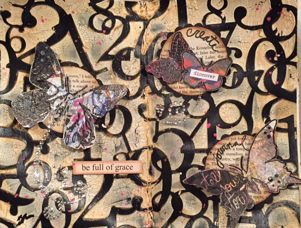 TCW210NumbersCollageButterflies2