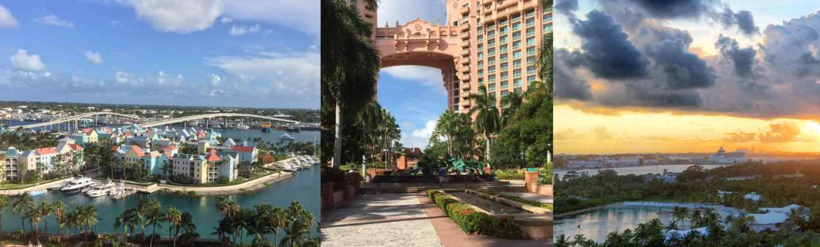 Bahamas Travel Inspiration Photos