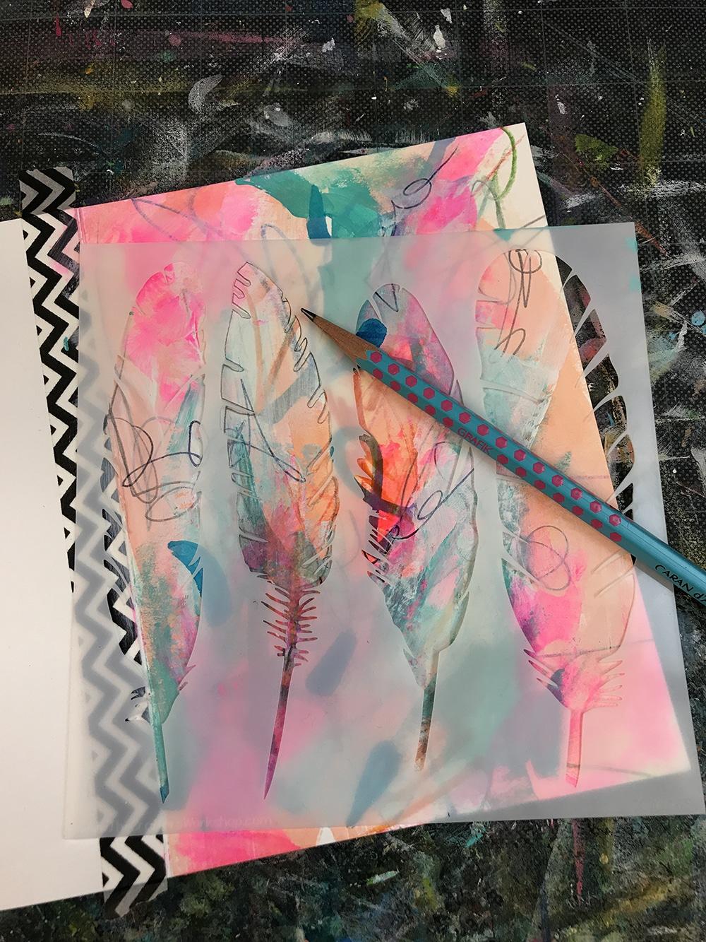 Stencil Time