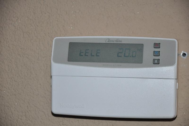 Bedien je verwarming op afstand