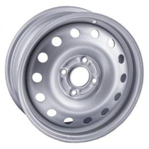 TREBL 42B29C 5×13/4×98 ET29 d60.1 Silver
