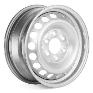 TREBL  Mercedes  9487  6,5R16 6 130 ET62  d84,1  Silver  [9138147]