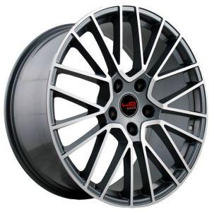 LegeArtis Replica Concept-PR521 9.5×21/5×130 ET46 D71.6 GMF