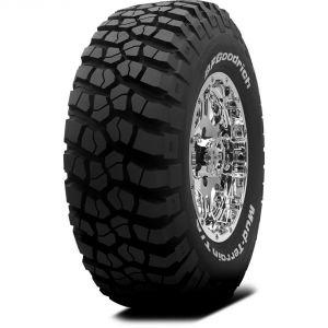 LT33x12,5R15 108Q LRC Mud Terrain T/A KM2 TL RWL