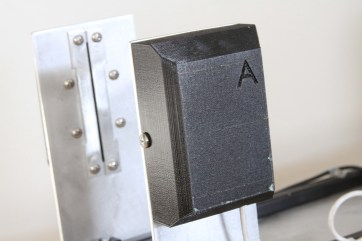 Ballistic Chronograph Sensor
