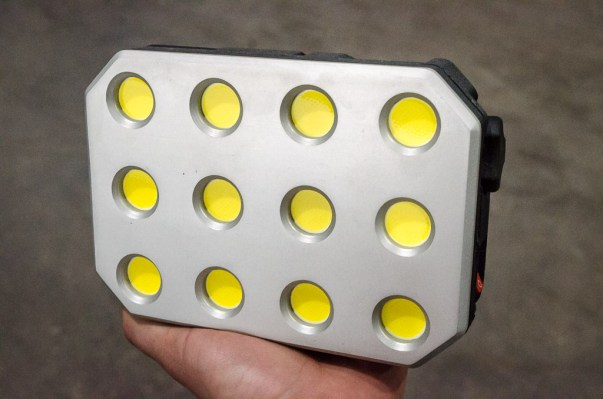 E2-A High-Speed LED Flash