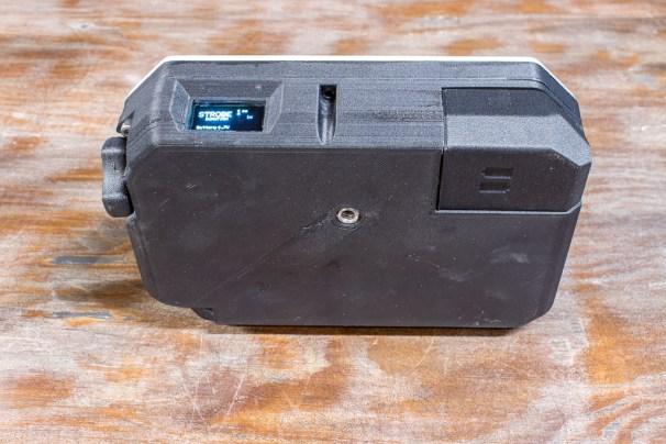 E2-A Microsecond Strobe