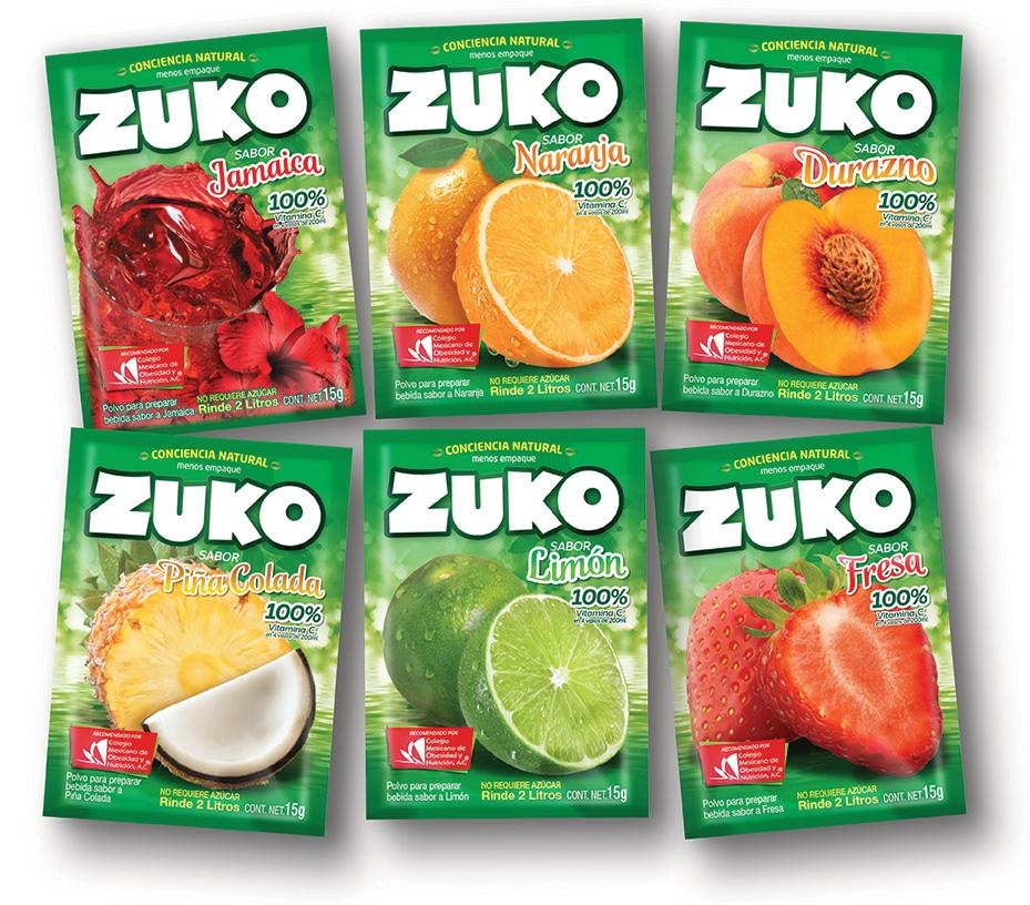 Zuko Td2 Branding Agencia De Diseno Experta En Marcas