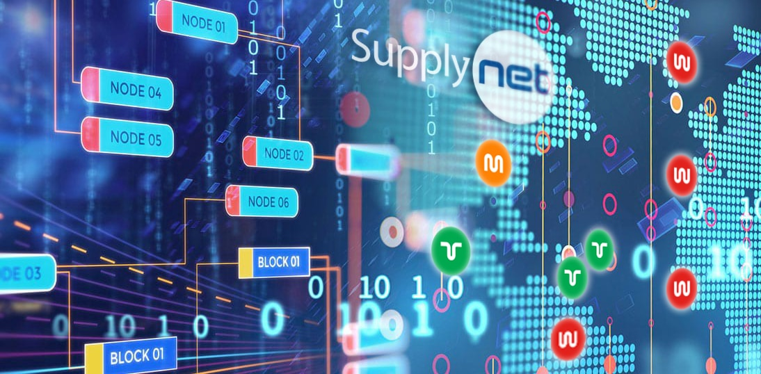 Supply Net Branding