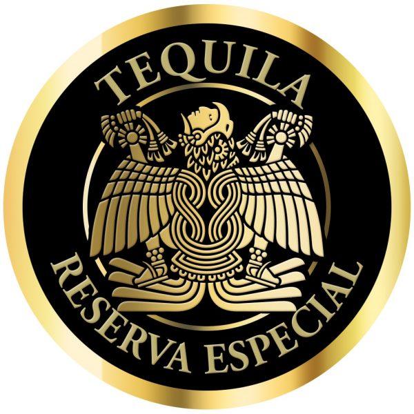 Diseño Medallón Tequila Baluarte