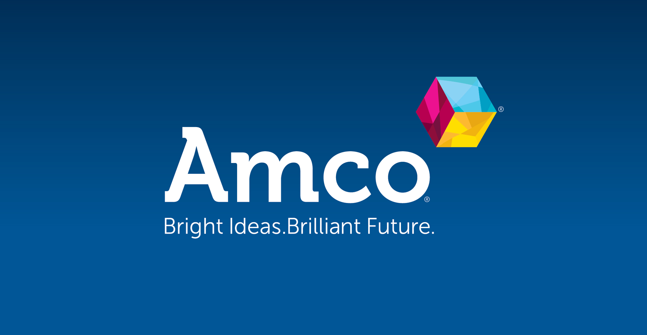 Amco Branding by TD2