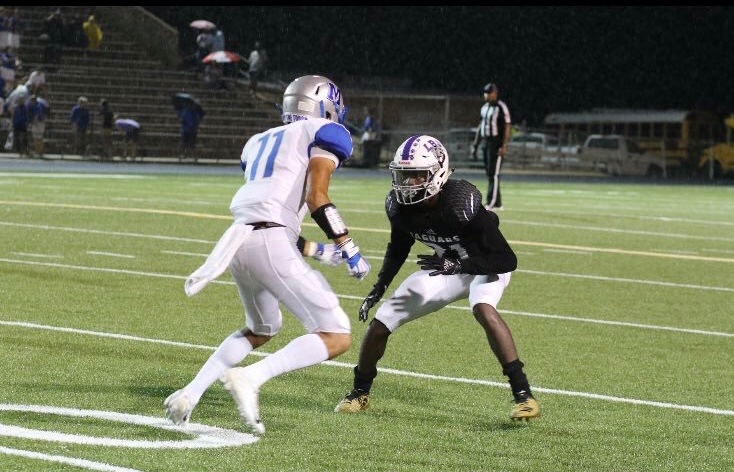 Latrell Mccutchin Rises From Friday Night Tykes Star To Alabama Commit Touchdown Alabama Alabama Football