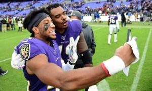 marlon humphrey camera phone