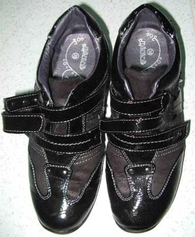 Zapatos Mararia, contaminados por dimetilfumarato