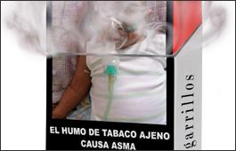 tabaco y asma