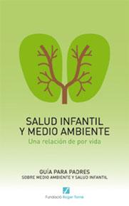 Guía salud infantil y medio ambiente