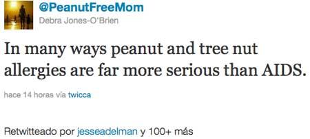 PeanutFreeMom