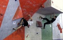 Spor Tırmanış Büyükler Boulder Şampiyonası 1. Ayak Başvuruları
