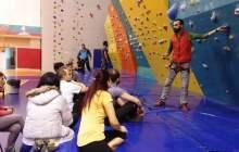 Spor Tırmanış Hakem Yetiştirme Kursu - Diyarbakır Başvuruları