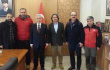 Dağ Kayağı Türkiye Şampiyonası Kayseri'de başlıyor.