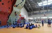 Spor Tırmanış Aday Hakem Yetiştirme Kursu - Antalya Başvuruları