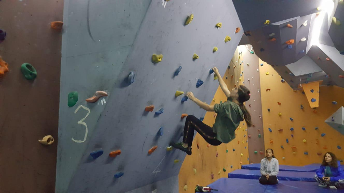 Spor Tırmanış İleri Seviye Eğitimi - Diyarbakır Katılımcı Listesi