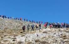 Yaz Yürüyüş Liderliği Kursu - Manisa Başvuruları