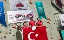 Spor Tırmanış 1. Kademe Yardımcı Antrenör Kursu (Temel-Trabzon ve Özel-Rize Eğitim) – Katılımcı Listesi