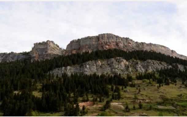 Şahin  Kaya Tırmanış Bahçesi Rehberi yayınlandı.