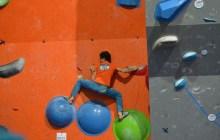 Spor Tırmanış Büyükler Boulder Türkiye Şampiyonası – İstanbul Katılımcı Listesi
