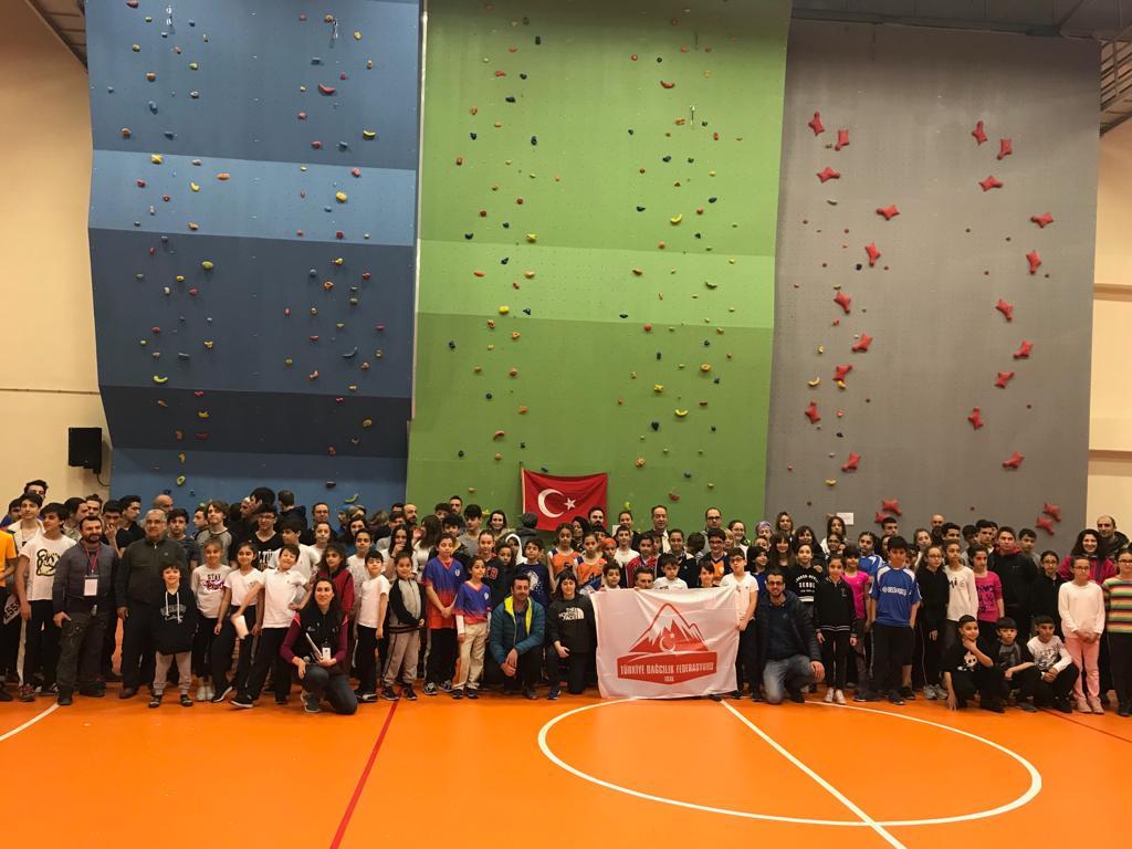 İstanbul Okul Sporları Yarışması Başarıyla Tamamlandı