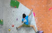 Spor Tırmanış 1. Bölge Şampiyonası - Trabzon Başvuruları (Boulder - Hız)