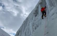 Buz Tırmanışı Türkiye Şampiyonası Katılmcı Listesi