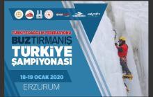 Buz Tırmanışı Türkiye Şampiyonası Sonuçları