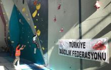 Spor Tırmanış 3. Bölge Şampiyonası – Isparta Başvuruları (Boulder)