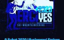Erciyes Uluslararası Dağ Kayağı Yarışması Katılımcı Listesi
