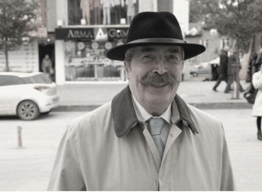 Federasyon Eski Başkanımız Ziya Mengenecioğlu Vefat Etti